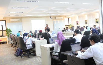 Risk Based Strategic And Business Planning – Penyusunan RJP Dan RKAP Berbasis Risiko