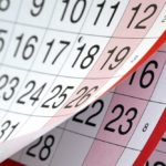 Mencari Jadwal Training Melalui Kalender Web