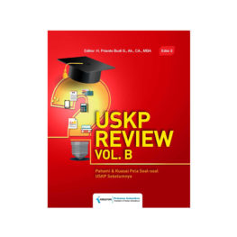 Buku USKP Review B Edisi 2